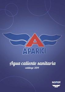 Páginas desdeAGUA CALIENTE SANITARIA - CATÁLOGO 2014